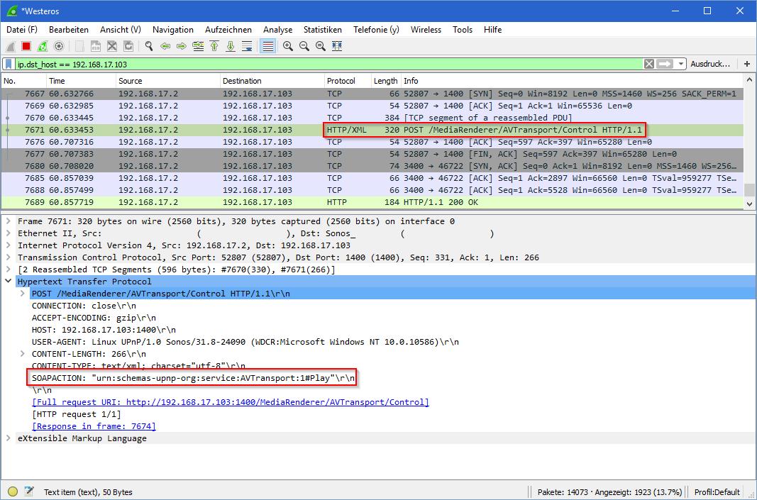 Hacking SONOS using Windows PowerShell - msitproblog