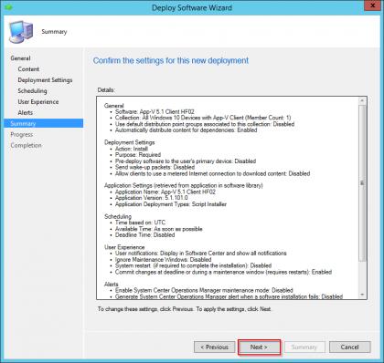 App-V51_Client_ConfigMgr_Part27