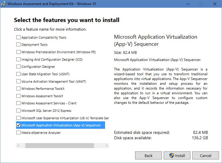 windows 10 adk download offline